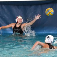 2018 Girls State Water Polo Championships-Preliminary Rounds