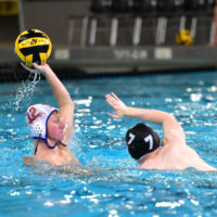 9th Annual Cincinnati Shoot-Out/Jose Cerda Memorial Water Polo Tournament