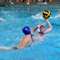 9th Annual Cincinnati Shoot-Out/Jose Cerda Memorial Water Polo Tournament---Championship Sunday