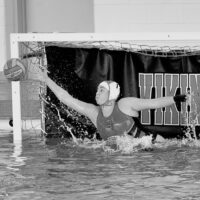 2019 Ohio State Girls Water Polo Preliminary Rounds