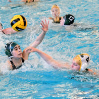 2021 Ohio South Region Girls Water Polo Semifinals