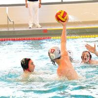 Milford vs. Princeton Ohio South Boys Region Water Polo Semifinal
