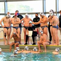 St. Xavier vs. Sycamore Ohio South Boys Region Water Polo Semifinal